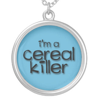 Collar del asesino del cereal