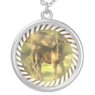 Collar del collage del caballo del Appaloosa