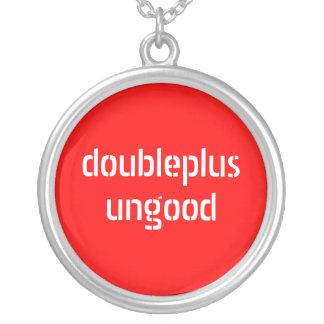 collar del doubleplusungood