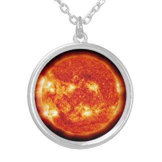 Collar del encanto de la estrella de la Sistema So