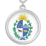 Collar del escudo de armas de Uruguay