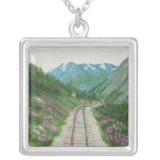 Collar del ferrocarril de Skagway