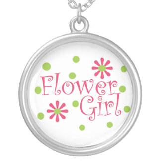 Collar del florista