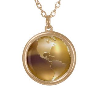 Collar del Golden Globe