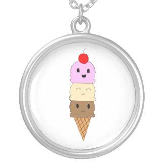 Collar del helado