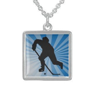 collar del hockey