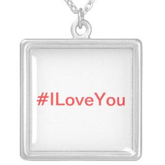 Collar del #ILoveYou