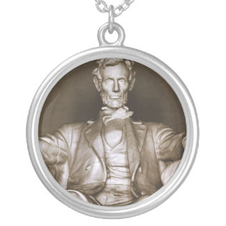 Collar del Lincoln memorial