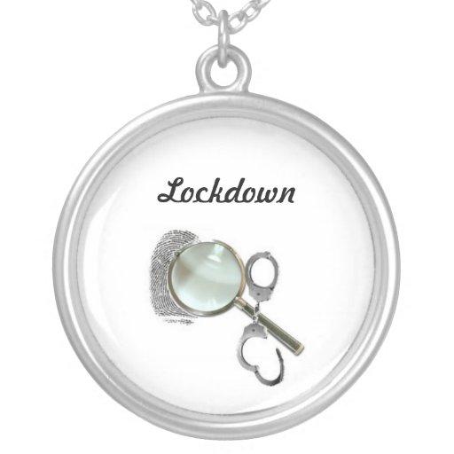 Collar del Lockdown