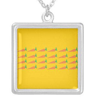 collar del oro 24-Carrot