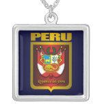 """""""Collar del oro de Perú"""""""