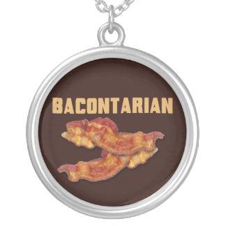 Collar del personalizable de Bacontarian