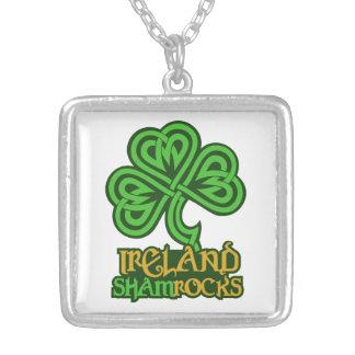 Collar del personalizado de Irlanda