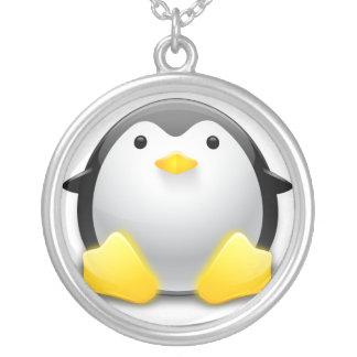 collar del pingüino