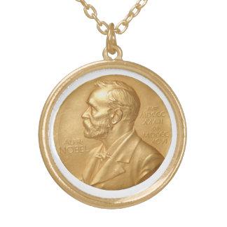 Collar del Premio Nobel de la Paz