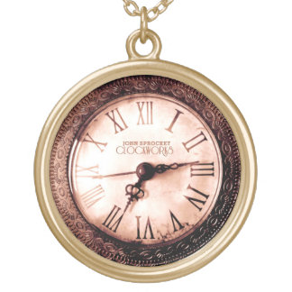 Collar del reloj de los mecanismos del piñón de Ju