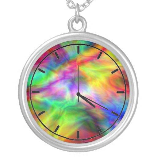 Collar del reloj del 4:20