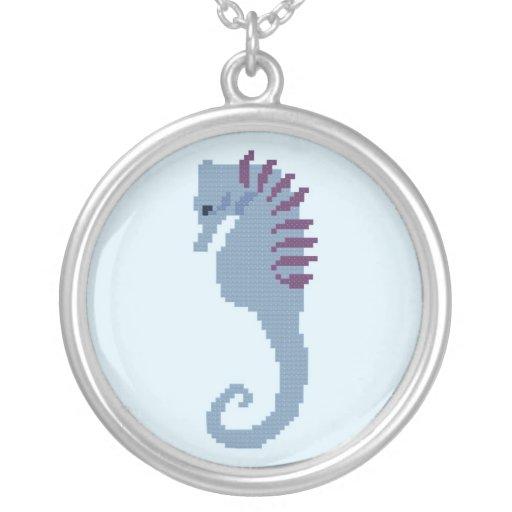 Collar del Seahorse
