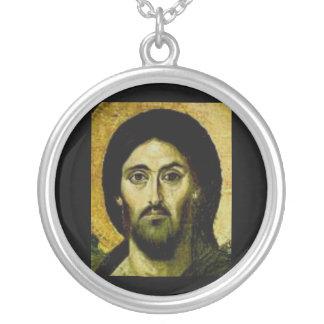 Collar del siglo VI del Jesucristo