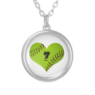 Collar del softball