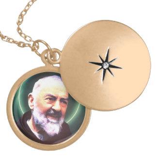 Collar del St. Padre Pio