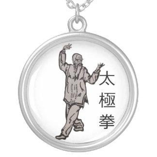 Collar del Tai Ji Chuan