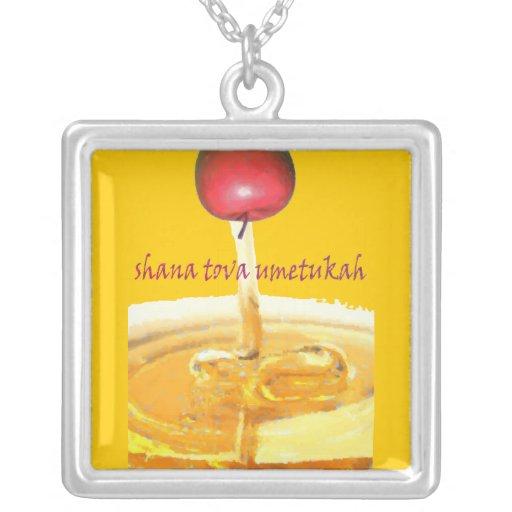 collar del umetukah del tova del shana