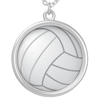 Collar del voleibol