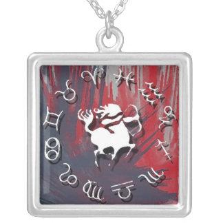 Collar del zodiaco - sagitario