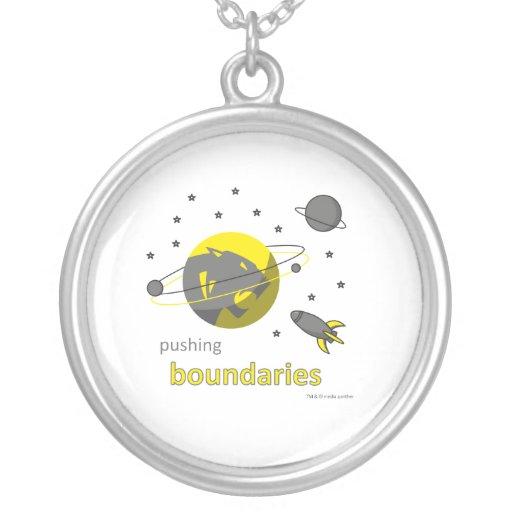 collar - empujar boundries