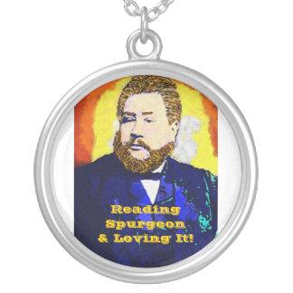 Collar esencial #1 de Spurgeon
