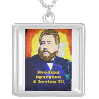 Collar esencial #2 de Spurgeon