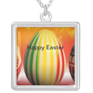 Collar feliz de Pascua