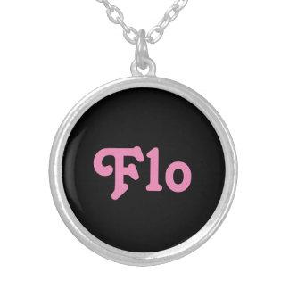 Collar Flo
