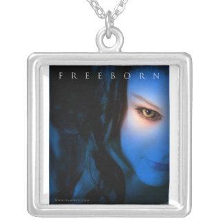 Collar Freeborn de Natasha