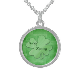 Collar - fuerte irlandés