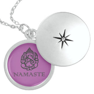 Collar hermoso de Ganesh Namaste
