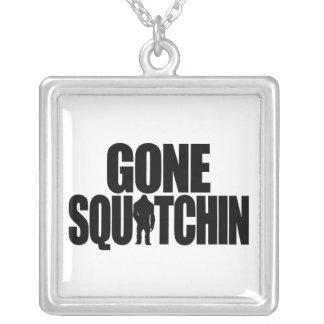 Collar ido de Squatchin