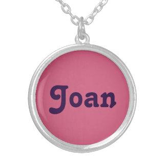 Collar Joan