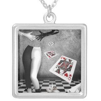 Collar mágico de la ilusión