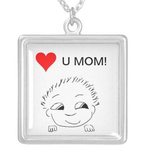 Collar - mamá del amor
