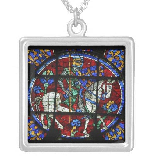 Collar medieval de Chartres