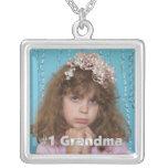 Collar personalizado abuela de la foto #1