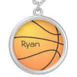 Collar personalizado del baloncesto