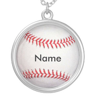 Collar personalizado del béisbol