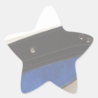 COLLAR PLUS TUB STAR STICKERS