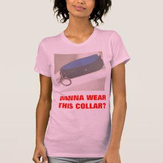 COLLAR PLUS TUB T-Shirt