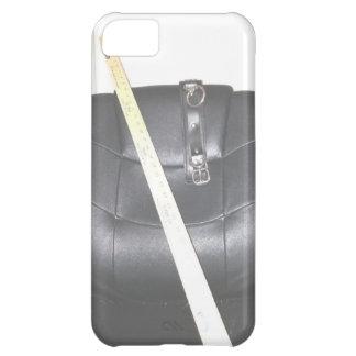 COLLAR PLUS YARDSTICK COVER FOR iPhone 5C