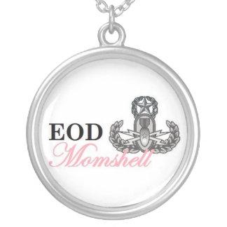 Collar principal del EOD Momshell