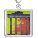 Collar romano antiguo del foro